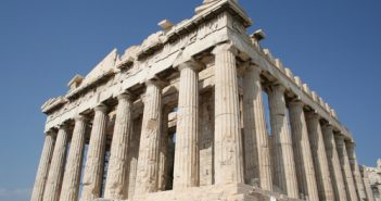 Circuito Grécia Antiga