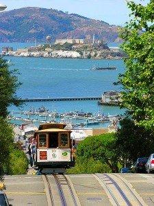 Cable Cars de São Francisco