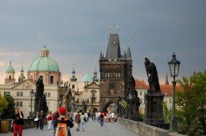 Viagens para Praga na TAP