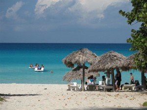Praias de Varadero - Cuba