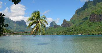 Tahiti – Praias Idílicas num Oceano Imenso. Autor: Rv sob licença Creative Commons Attribution ShareAlike 3.0
