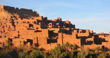 Kasbahs de Marrocos