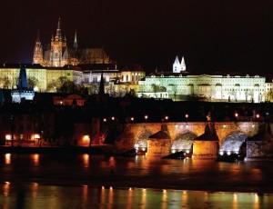 Roma e Praga em promoção para o fim de ano