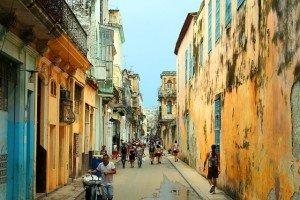 Viagens para Cuba