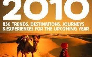 Os melhores destinos para 2010