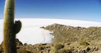 Aventura na América do Sul: da Bolívia ao Brasil. Autor: Valdiney Pimenta sob licença Creative Commons Atribuição 2.0 Genérica