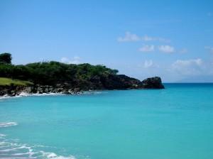 As Mais Belas Praias das Caraíbas