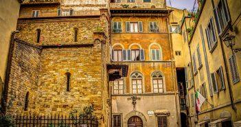 Escapadinha em Paris, Florença e Marraquexe