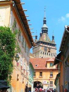 Circuito Roménia Medieval