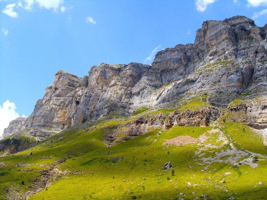 Parque Ordesa e Monte Perdido
