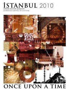 Anúncio em Istambul sobre a Capital Europeia da Cultura