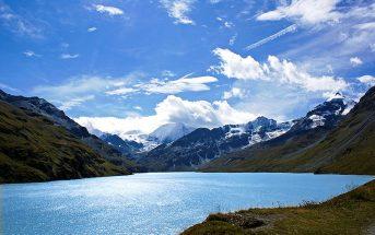 Paisagens da Baviera e Lagos Alpinos. Autor: BraunW sob licença Creative Commons Attribution-Share Alike 3.0 Unported