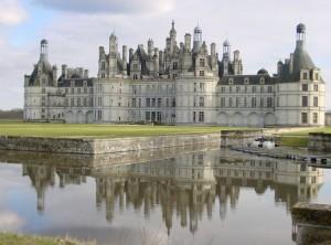 Paris, Normandia, Bretanha e Castelos do Loire. Autor: Thomas Steiner sob licença Creative Commons Attribution ShareAlike 3.0