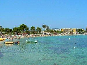 Férias em Promoção para Ibiza