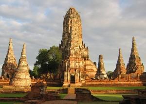 Ásia com desconto nas agências de viagens
