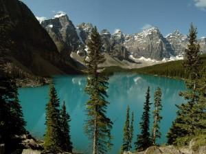 Montanhas Rochosas do Canadá