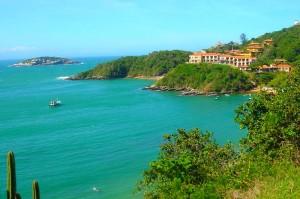 Viagens para o Brasil