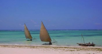 Paraísos do Oceano Indico – Zanzibar