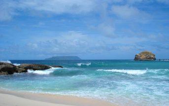 Destinos de Lua-de-Mel - Arquipélago de Guadalupe. Fonte: wikitravel.org