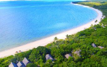 Pacotes de férias em Moçambique