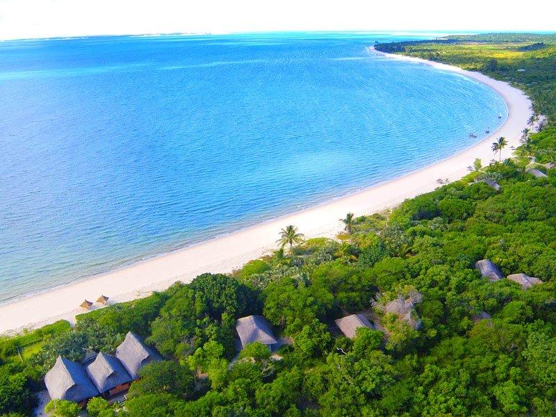 Turismo em Moçambique - Praias e Safaris