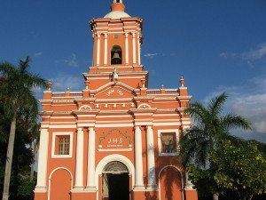 Paisagens Naturais e Tesouros Históricos da Nicarágua