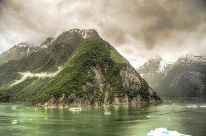 Viagem ao Alaska