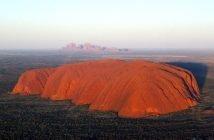 Parque Nacional de Uluru-Kata Tjuta