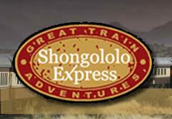 Comboios de Luxo: da Cidade do Cabo a Joanesburgo