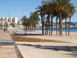 Férias em Espanha