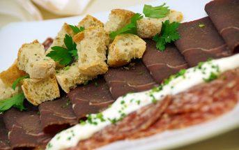 Coimbra recebe Festival de Gastronomia