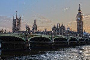 Viagens baratas para Londres