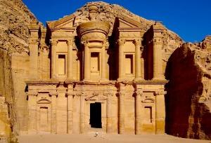 Roteiro turístico na Jordânia e Síria