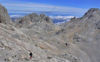 Viagem fotográfica aos Picos da Europa