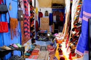 Viagens a Marrocos