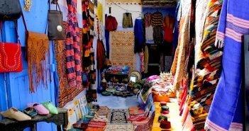 Viagens para a Tunisia e Marrocos