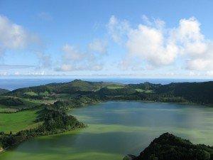 Viagem aos Açores com visita a Ponta Delgada