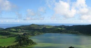 Campanha promocional nos Açores