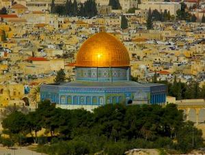 Circuito turístico e Israel
