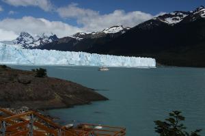 Viagens na Argentina e Chile durante 15 dias