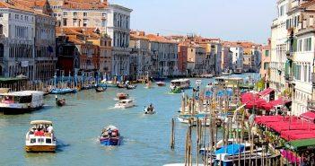 Guia de Viagem para Veneza