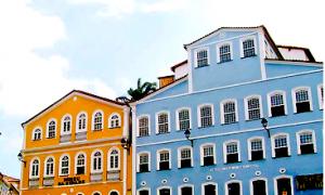 Férias em Salvador - Viagens ao Brasil