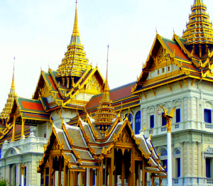 Viagens na Tailândia