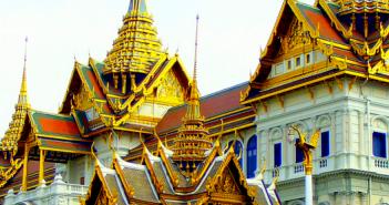 Promoções de Viagens para a Tailândia