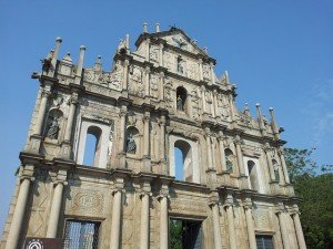 Viagens para Macau