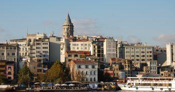 Feriados de dezembro em Istambul