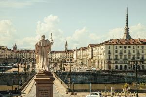 Escapadelas nas cidades de Itália