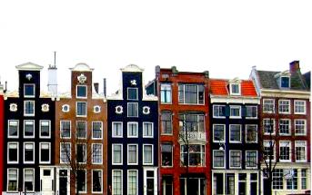 Voos baratos para Amesterdão
