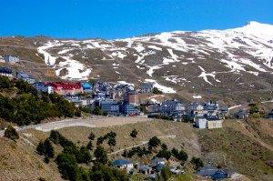 Férias na Serra Nevada com a Sporski