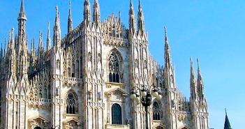 Voos promocionais para Milão